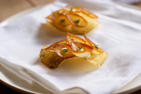 Kiwi Onion Chip